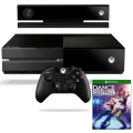 Xbox One 500GB Kinect CZ + hra Dance Central Spotlight
